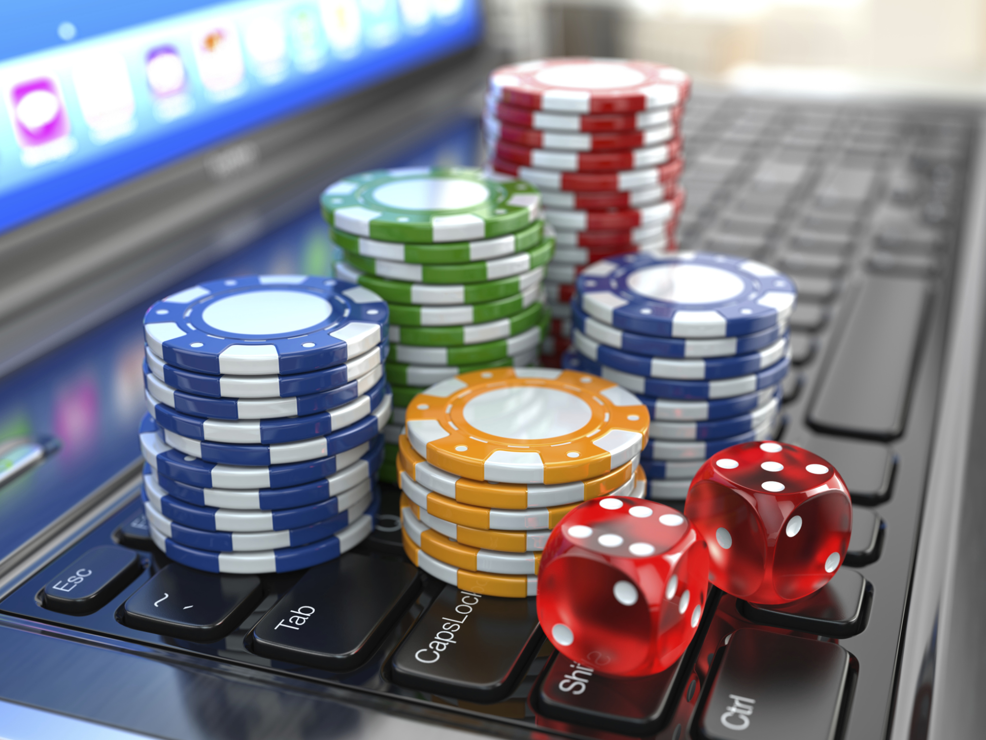 Where Can I Play the Best Online Pokies from Australia?